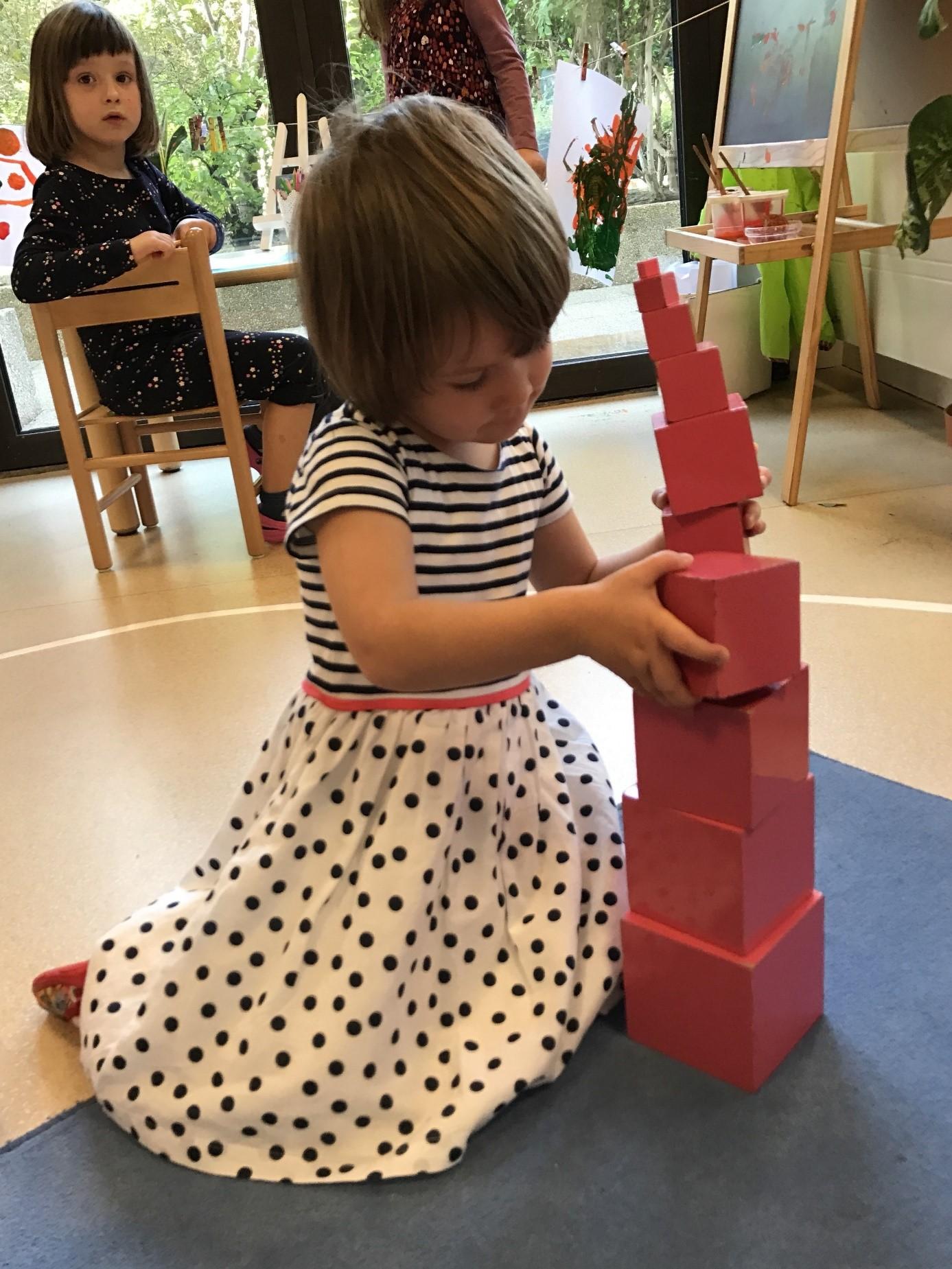 Ecole primaire privée Montessori Beautiful Minds